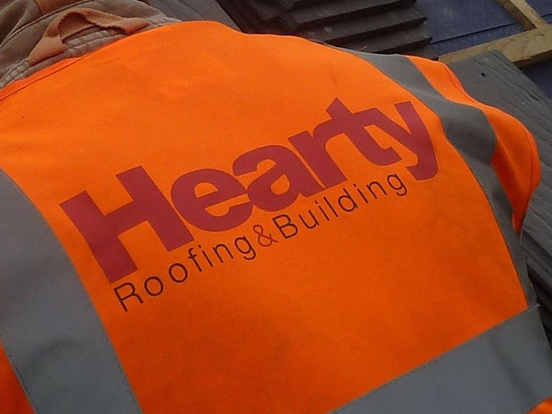 roofers glasgow